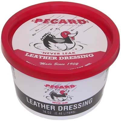 Where to buy pecard leather dressing