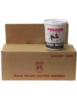 Pecard Leather Dressing (Case)