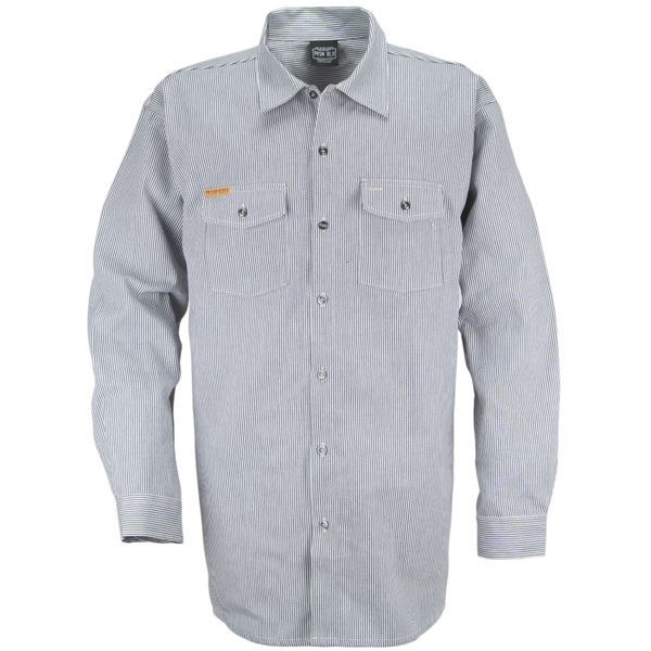 Hickory Shirt by Prison Blues