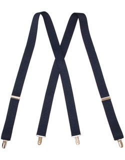 Dress Suspenders
