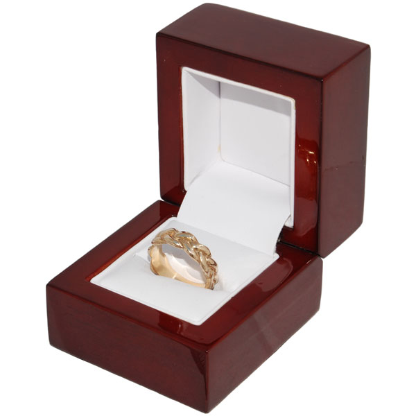 engagement ring box china 1700 - Wedding Ring Box