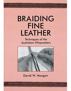 Braiding Fine Leather