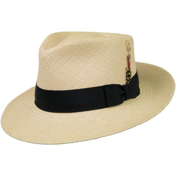 Panama Fedora   Panama Hats from David Morgan 218a2475498