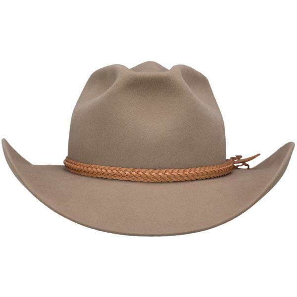 Lizard Head Hat, Sahara