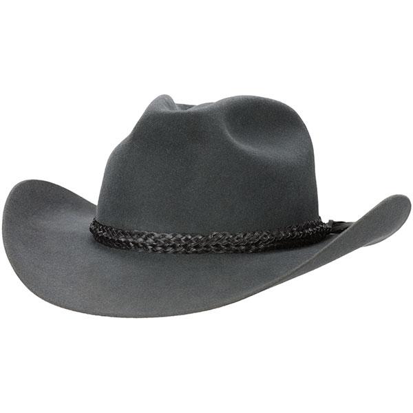 Lizard Head Hat, Steel
