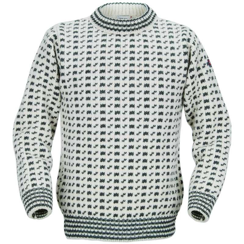 Islender Sweater by Devold