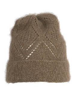 Qiviut Cap