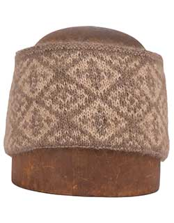 Qiviut Headband