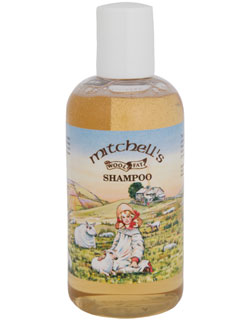Mitchell's Wool Fat Shampoo