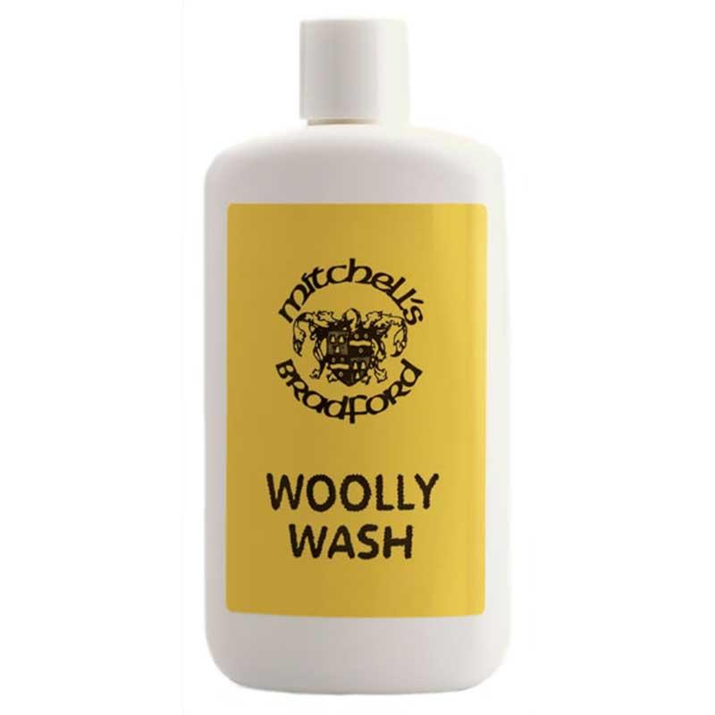 Woolly Wash