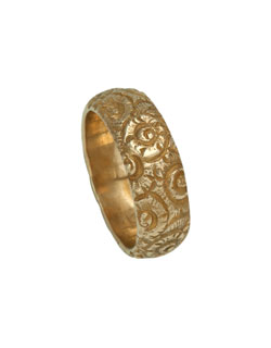 Kalgoorlie Ring, Sizes 5-7