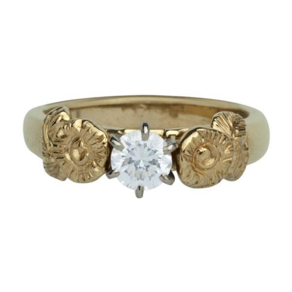 Kalgoorlie Engagement Ring