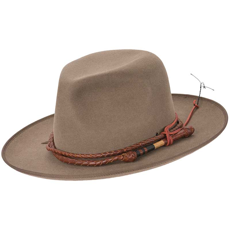 Stock Whip Hat Band