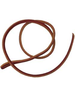 Replacement Whip Fall, Red Hide