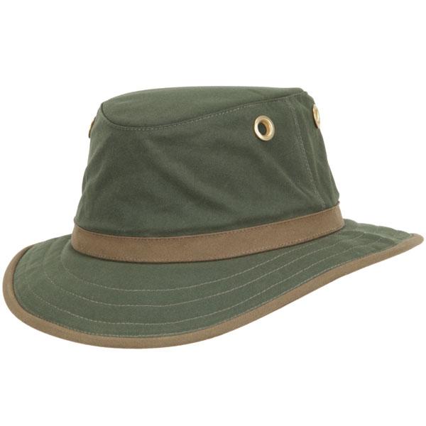 c24bcace2 Tilley Outback Hat