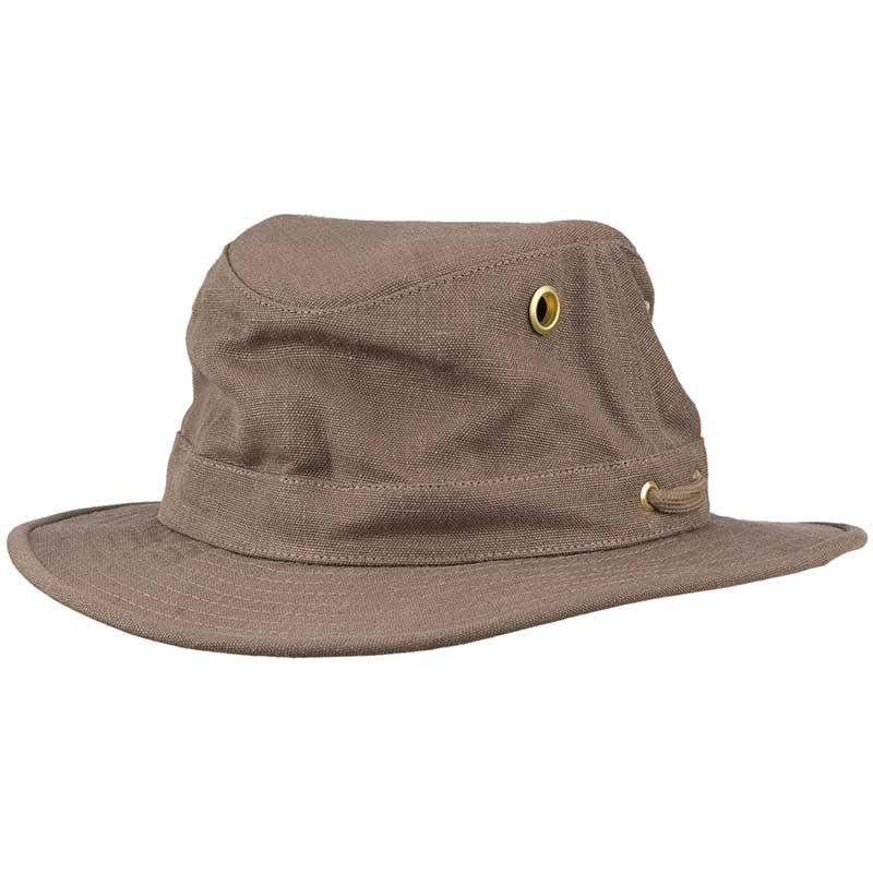 Tilley Hemp Hat, Mocha