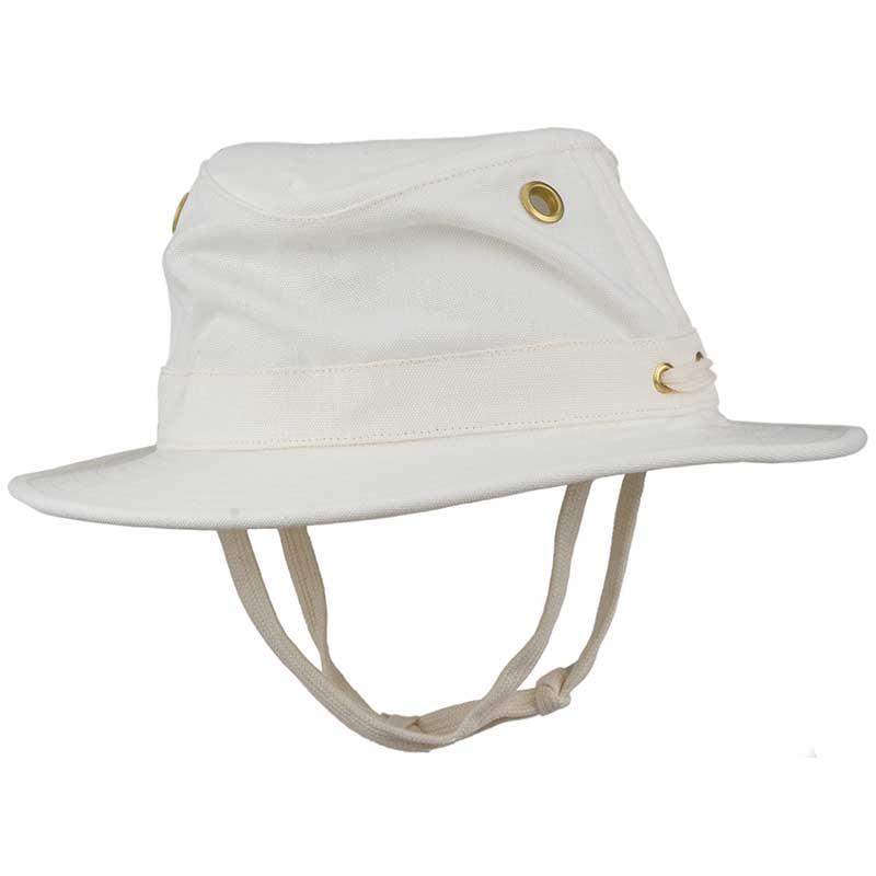 Tilley Hemp Hat, Natural