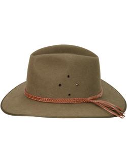Edge Ridge Hat Band