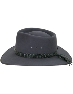 Fancy Edge Hat Band