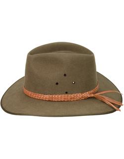 Six Plait Hat Band