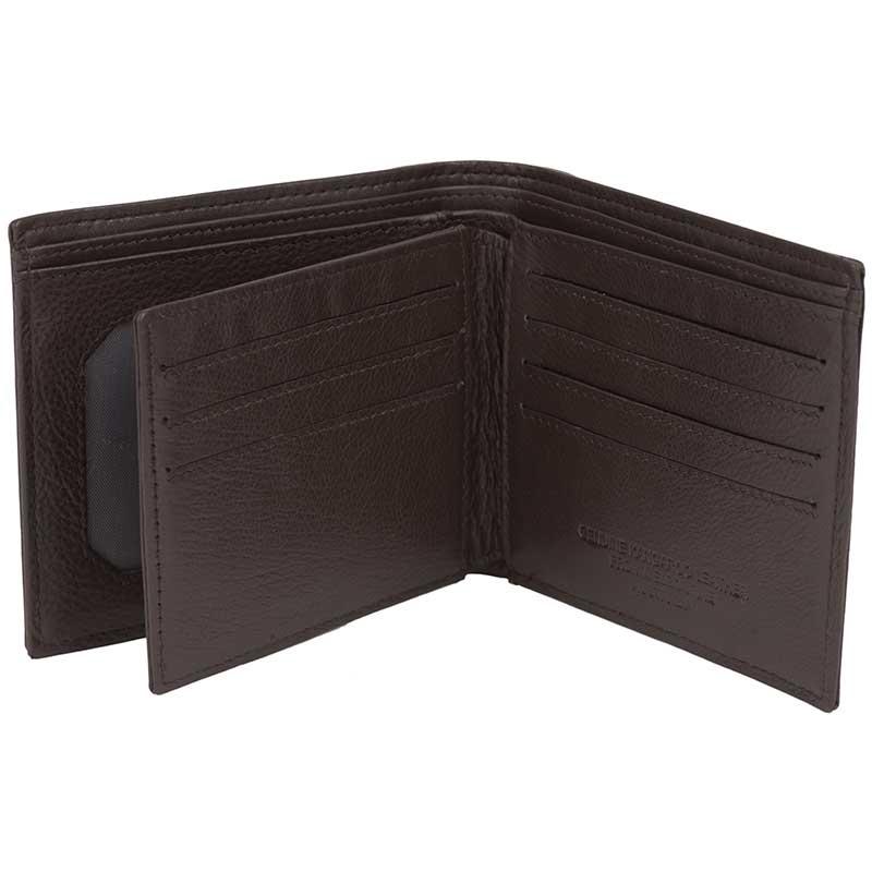 Ten Pocket Wallet by Adori