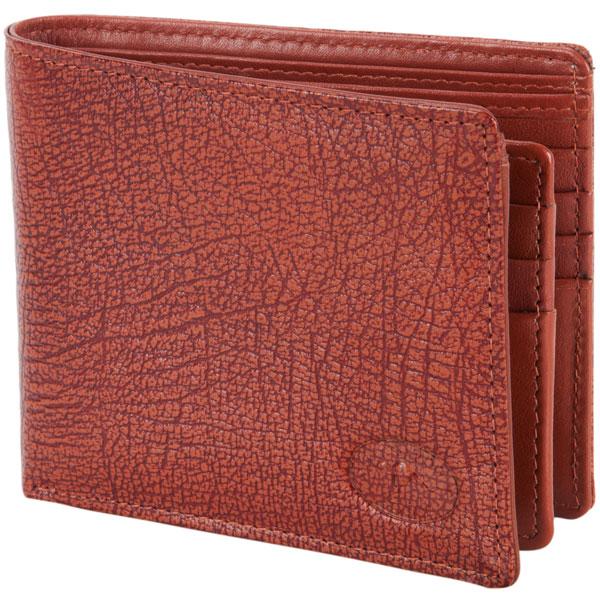 Ten Pocket Wallet by Adori, Tan