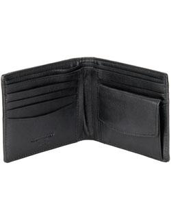 Six Pocket Wallet, Kangaroo Leather