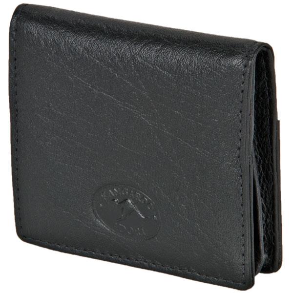 Coin Pouch by Adori, Black
