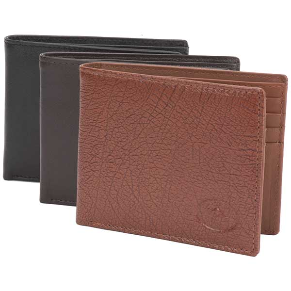 Ten Pocket Wallet with Photo Section  by Adori