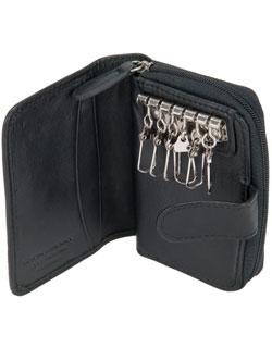 Keycase, Kangaroo Leather