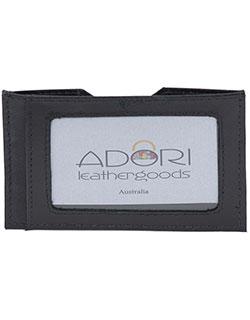 Weekend Wallet, Kangaroo Leather