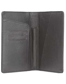 Passport Wallet, Kangaroo Leather