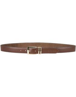 Sydney Leather Belt
