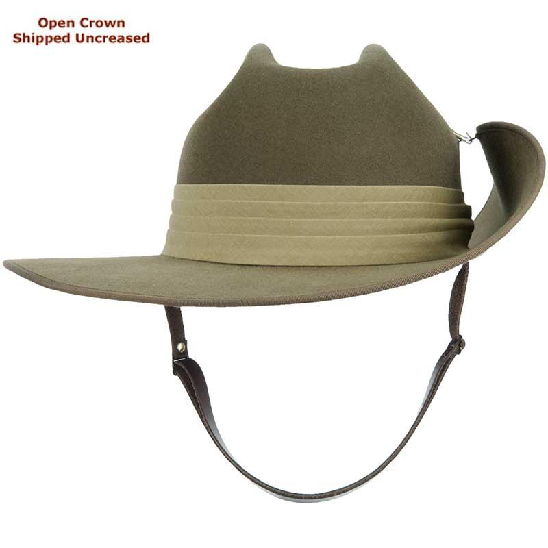Aussie Slouch Hat