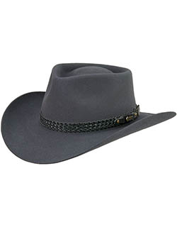 Snowy River Hat