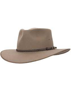 Cattleman Hat