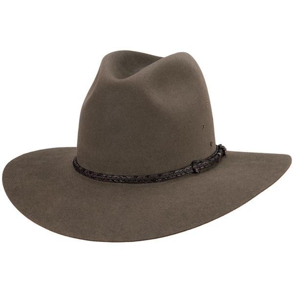 Pilbara Hat by Akubra, Regency Fawn