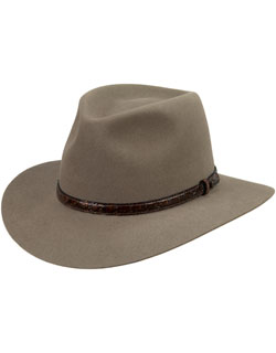 Banjo Paterson Hat