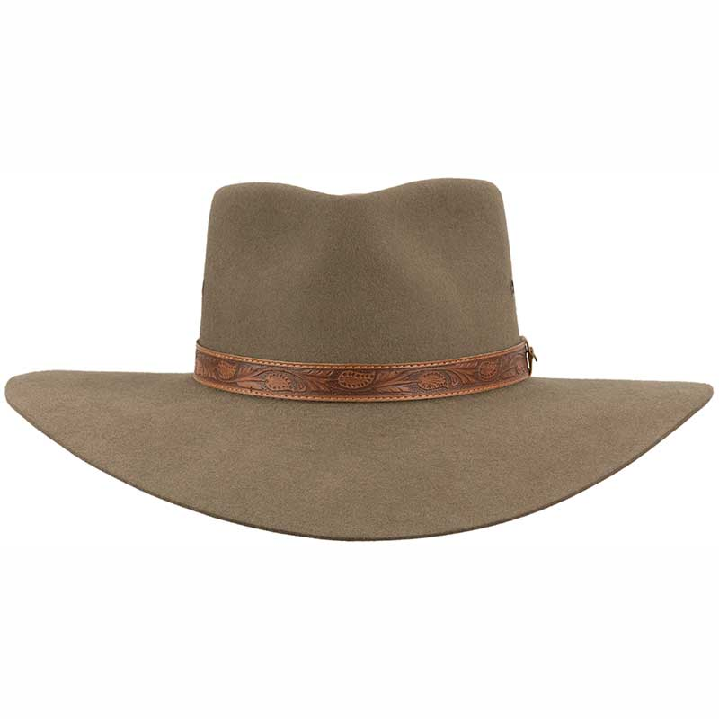 The Territory by Akubra, Fawn, Front View