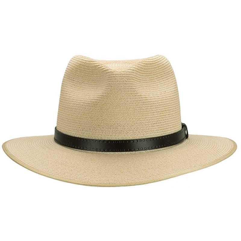 Hemp Balmoral Hat by Akubra