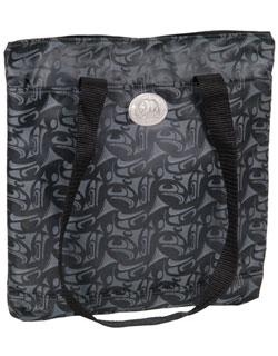 3 Eagles Shopper Bag
