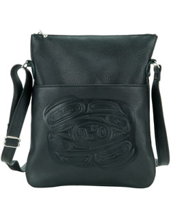 Leather Solo Bag