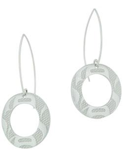 Equilibrium Earrings