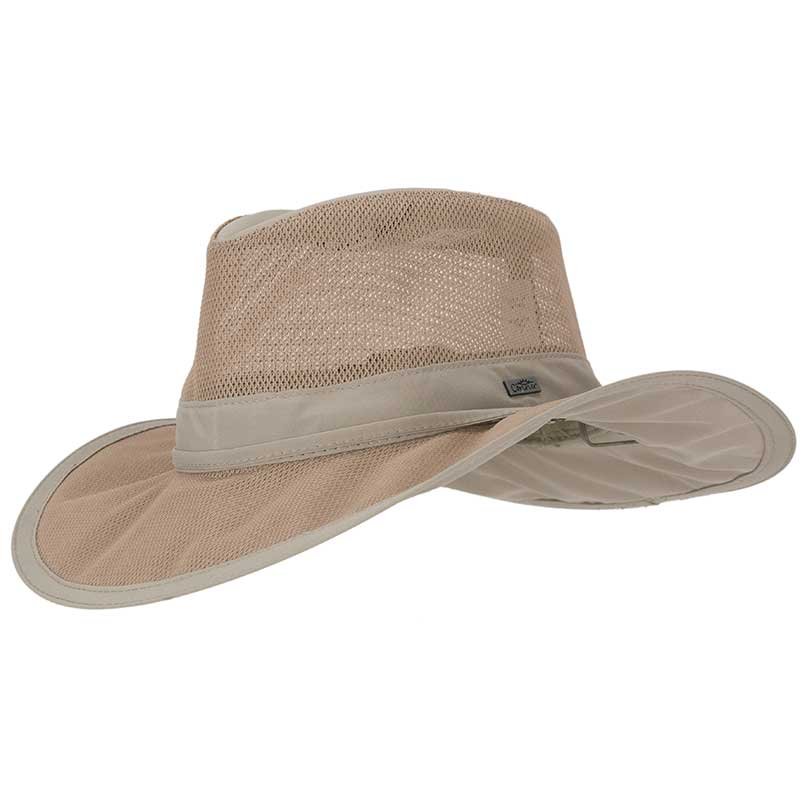 Airflow Lightweight Recycled Hat