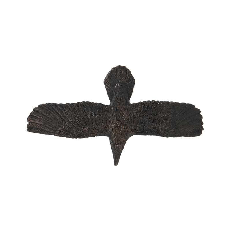 Soaring Raven Pin by Cavin Richie