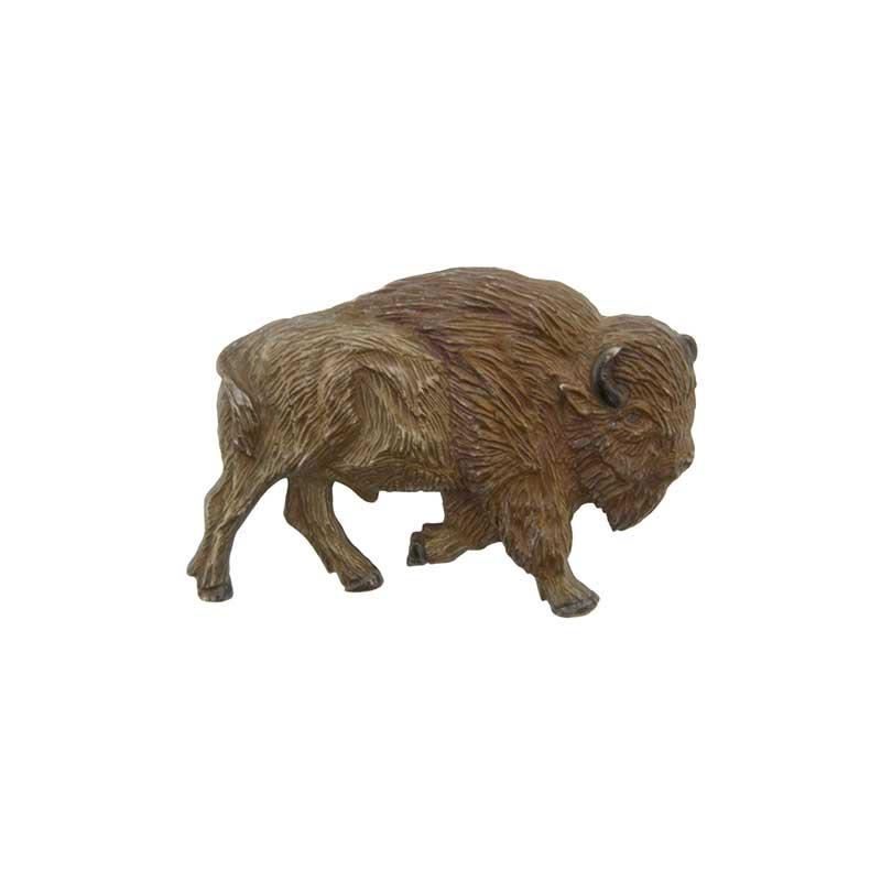 Buffalo Pin by Cavin Richie