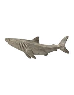 Great White Shark Pin