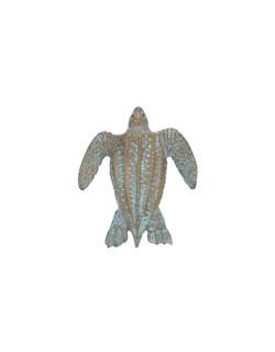 Leatherback Turtle Pin