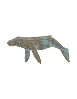 Humpback Whale Pin