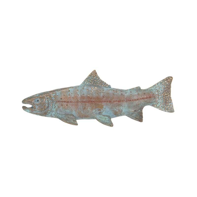 Steelhead Trout Pin